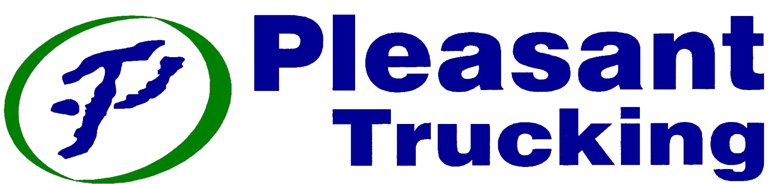 Pleasant Trucking Inc.