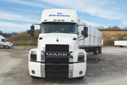 Pleasant Trucking Inc  – Handle your truckload shipments the